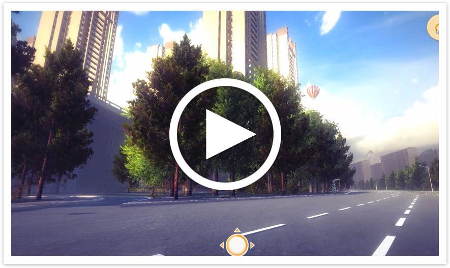 一个定制的邻里之旅,帮助用户更好地了解这个地区。